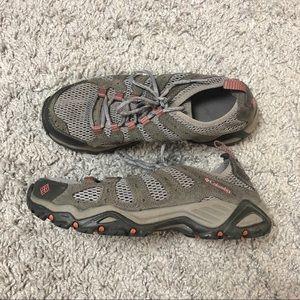 Columbia Hiking Boot Sneakers.
